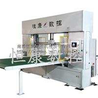 供应CNCHK-9.1(环竖刀)数控海绵切割机