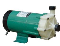 上海宏东MP微型塑料磁力泵