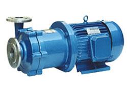 上海宏东CQ型系列磁力驱动泵