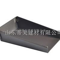 南平定做铝合金接水器产品简介