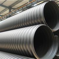 四川hdpe双平壁钢塑复合缠绕管厂家