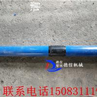 云南PVC注浆管袖阀管