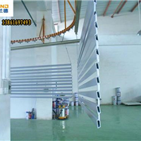 铝型材喷漆设备,铝材上色喷漆设备供应商