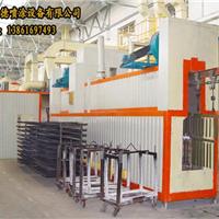 供应铝型材喷涂设备自动化喷漆设备环保节能