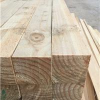 珠海市桥梁专用木方批发 松木方条