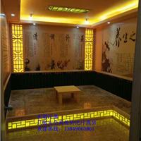 河南南阳市汗蒸房全国装修设计案例遍布全国