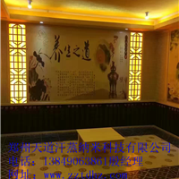 河南郑州荥阳市受欢迎的汗蒸房装修厂家