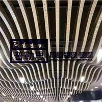 广东弧形铝方通厂家