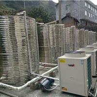河北空气能热水器隆丰新能源科技石家庄热泵