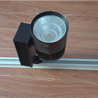 筒灯面板灯轨道灯适合家用吗