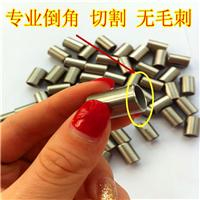 专业304不锈钢精密毛细管激光线切割加工厂