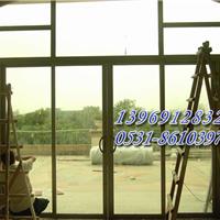 济南玻璃装饰膜3m防爆膜建筑隔热膜