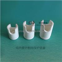电热管瓷圈 高频瓷绝缘陶瓷垫片