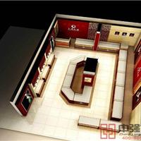 供应常州珠宝展示柜台设计制作