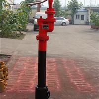 PZK100消防炮座