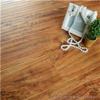 复合木地板仿古手抓纹系列 地板生产厂家