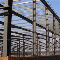 供西宁钢结构加工和青海钢结构详情