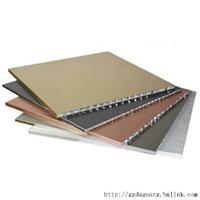 卫生间隔断铝蜂窝板北京厂家/铝蜂窝板1