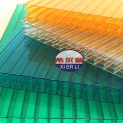 江苏阳光板耐力板厂家
