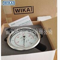 WIKA 压力表 232.50.100