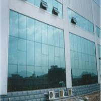 佛山幕墙玻璃安装更改开窗打胶