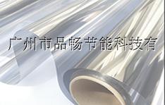 广州阳台玻璃贴膜隔热膜