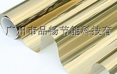 广州玻璃房防晒隔热膜