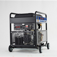 250A柴油发电电焊机报价/高频焊接柴油发电焊机