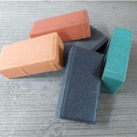 周口彩色路面砖厂|彩砖供应|荷兰砖哪里有