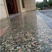 混凝土固化地坪根据甲方需求定方案