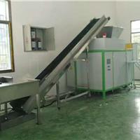 农村垃圾资源化处理设备