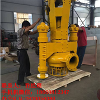 挖机配载抽砂泵|液压搅拌抽沙泵