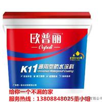 广东防水厂家K11防水浆料特点及施工工艺