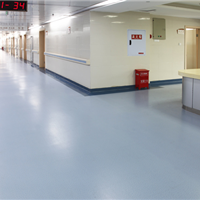 供应北海PVC地板运动地板橡胶地板