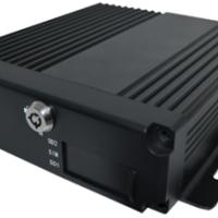 出租车车载4G无线GPS监控DVR视频录像机