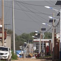 丽水6米太阳能路灯价格表配置表