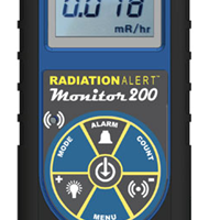 美国SEI The Monitor 200低功率辐射检测仪