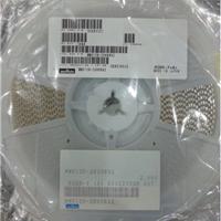 三代射频连接器MM8030-2610村田板端连接器