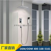 上海卫浴厂家直销暗装入墙式淋浴花洒套装