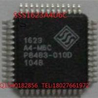 SSS1629完美替代HS100方案USB音频方案设计