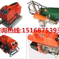 PE爬焊机 土工膜焊机 防渗膜防水板焊接机