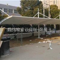 淮南简易车棚/充电车棚电动车专用停车棚