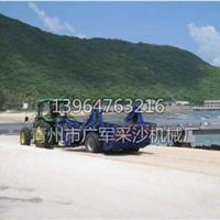广军第三代新型砂石分离机