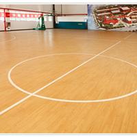 保定塑胶地板 篮球体育地胶
