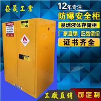 安全柜 防火安全柜厂家 CE认证产品