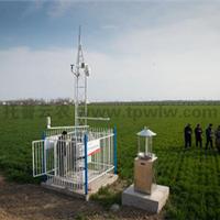 害虫远程实时监测系统为农业带走虫害的困扰