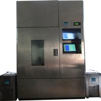 冻土单轴压缩试验机 非标定制