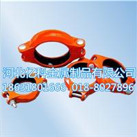 矿用管件 河北亿科中国十大品牌