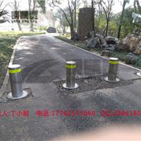 武汉路桩厂家 液压升降柱 全自动升降路桩