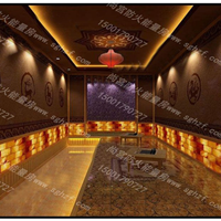 苏州防火汗蒸房安装公司 符合国家消防标准